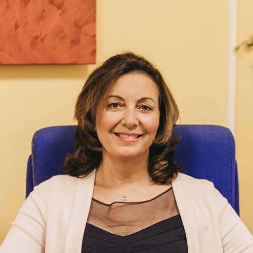 Mª José Arroyo Rodíguez