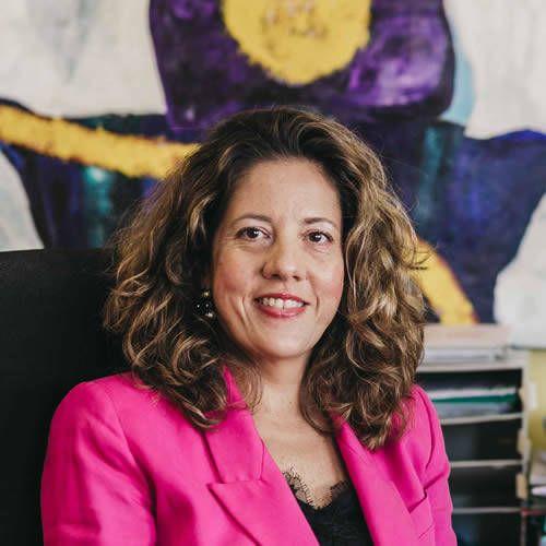 Mª Rosa Morales Ramírez